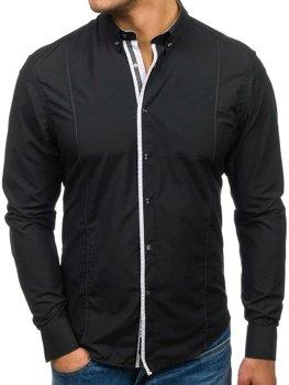 0cd613661ba Pánské košile s dlouhým i krátkým rukávem