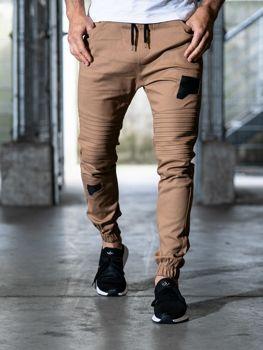 Jogger kalhoty pánské f35e614060
