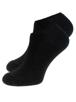 Pánské černé ponožky Bolf S02