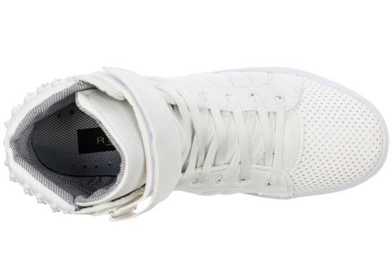 Ecru pánská obuv Bolf 3004