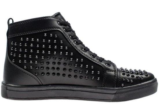 Pánská černá obuv Bolf 3018
