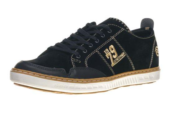 Pánská obuv CONTEYNER 892Z černé