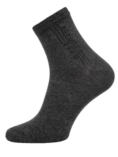 Vícebarevné pánské ponožky Bolf X10172-5P 5 PACK