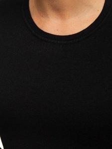 Černý dámský svetr Bolf AL0205L